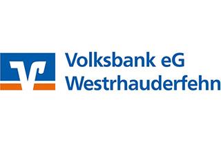 Logo Volksbank Westrhauderfehn